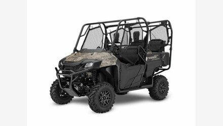 2021 Honda Pioneer 700 for sale 200953142