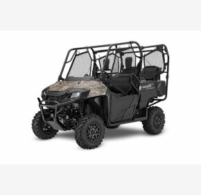 2021 Honda Pioneer 700 for sale 200953662