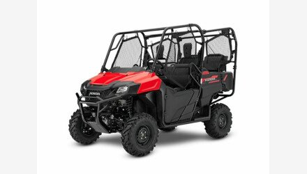 2021 Honda Pioneer 700 for sale 200967622