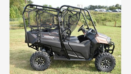 2021 Honda Pioneer 700 for sale 200972896