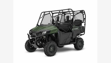 2021 Honda Pioneer 700 for sale 201026178