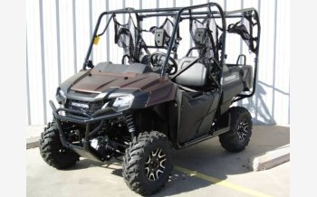 2021 Honda Pioneer 700 for sale 201059971