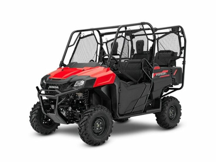 2021 Honda Pioneer 700 for sale 201071379