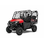 2021 Honda Pioneer 700 for sale 201073905