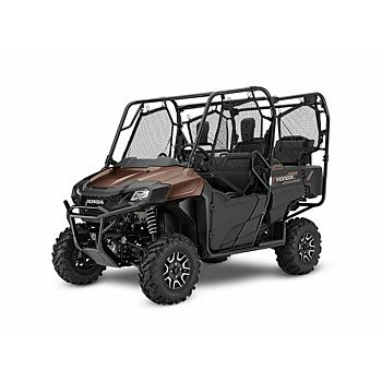 2021 Honda Pioneer 700 for sale 201078195