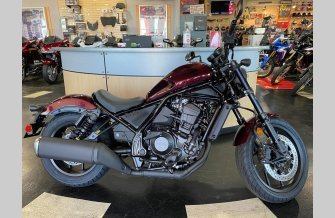 2021 Honda Rebel 1100 for sale 201087132