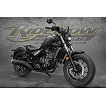 2021 Honda Rebel 300 for sale 201055595