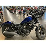 2021 Honda Rebel 300 for sale 201055649