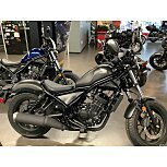 2021 Honda Rebel 300 for sale 201082364
