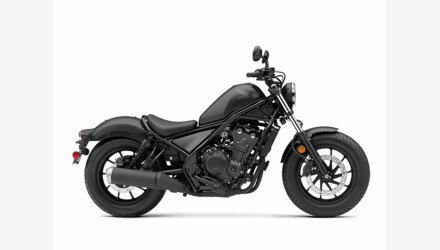 2021 Honda Rebel 500 for sale 201055175