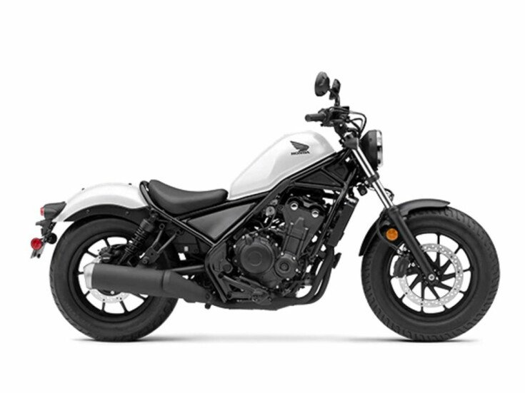 2021 Honda Rebel 500 for sale 201063024