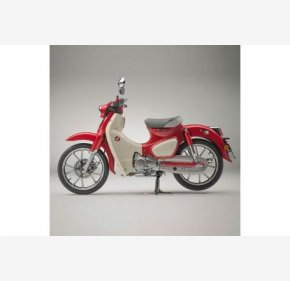 2021 Honda Super Cub C125 ABS for sale 200951570