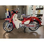 2021 Honda Super Cub C125 for sale 200962953