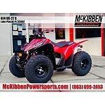 2021 Honda TRX90X for sale 200983165