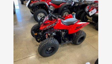 2021 Honda TRX90X for sale 200985195