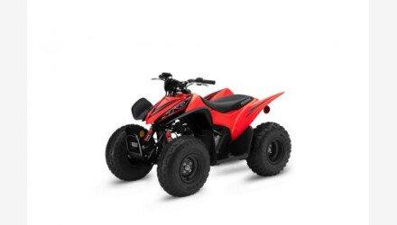 2021 Honda TRX90X for sale 200987445