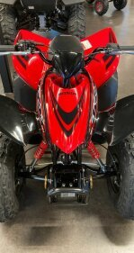 2021 Honda TRX90X for sale 200993292