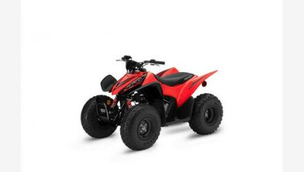2021 Honda TRX90X for sale 200995193
