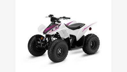 2021 Honda TRX90X for sale 201010726