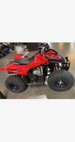 2021 Honda TRX90X for sale 201019072