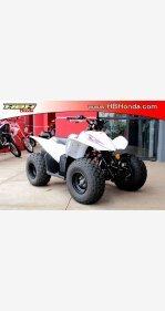 2021 Honda TRX90X for sale 201020378