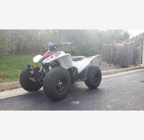 2021 Honda TRX90X for sale 201025293