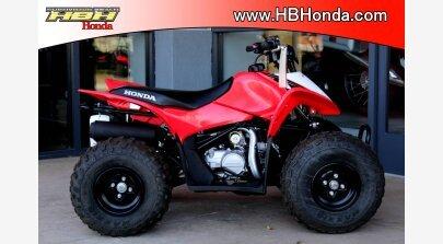 2021 Honda TRX90X for sale 201073927