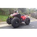 2021 Honda TRX90X for sale 201085847