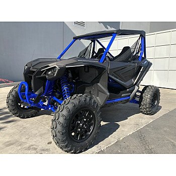 2021 Honda Talon 1000R for sale 200899002