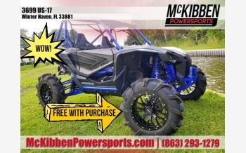 2021 Honda Talon 1000R for sale 200901360