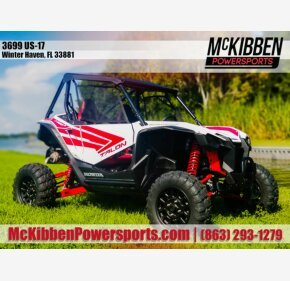 2021 Honda Talon 1000R for sale 200959132