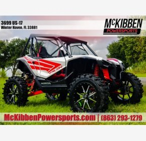 2021 Honda Talon 1000R for sale 200961763
