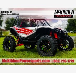 2021 Honda Talon 1000R for sale 200976653