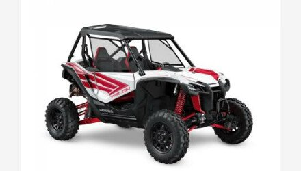 2021 Honda Talon 1000R for sale 200997145