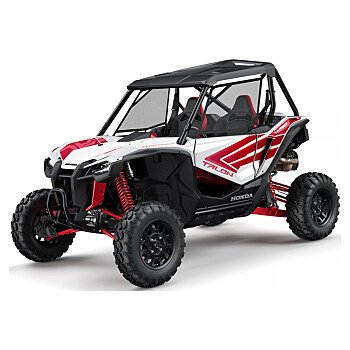 2021 Honda Talon 1000R for sale 201000908