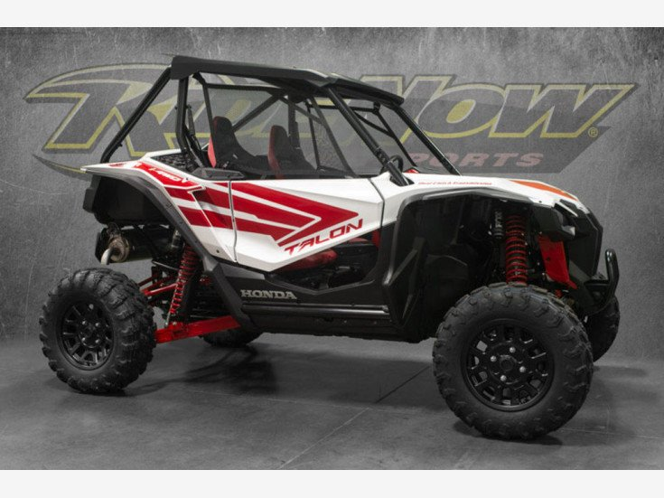 2021 Honda Talon 1000R for sale 201064037