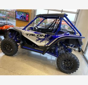 2021 Honda Talon 1000X for sale 200942934