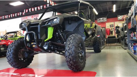 2021 Honda Talon 1000X for sale 200953886