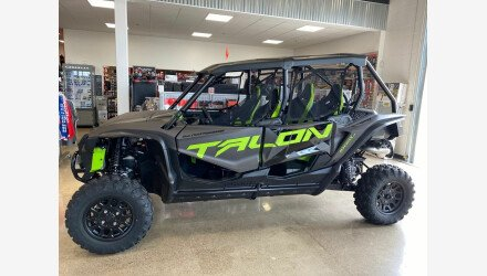 2021 Honda Talon 1000X for sale 200953972