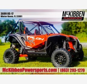 2021 Honda Talon 1000X for sale 200959133