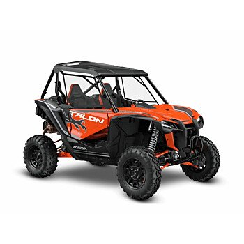 2021 Honda Talon 1000X for sale 200963388