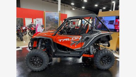 2021 Honda Talon 1000X for sale 200964408