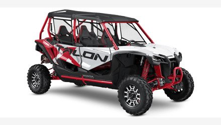 2021 Honda Talon 1000X for sale 200965498