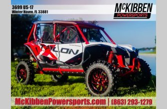 2021 Honda Talon 1000X for sale 200985662