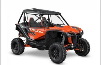 2021 Honda Talon 1000X for sale 200999995