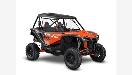 2021 Honda Talon 1000X for sale 201002557
