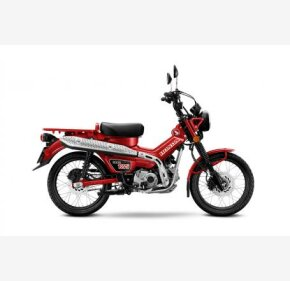 2021 Honda Trail 125 for sale 201027148