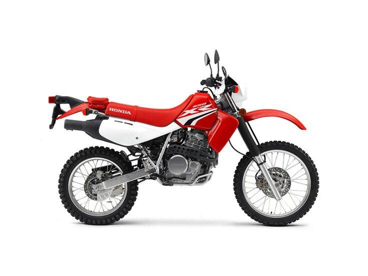 2021 Honda XR650L 650L specifications