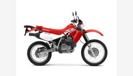 2021 Honda XR650L for sale 201022643