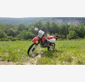 2021 Honda XR650L for sale 201022762